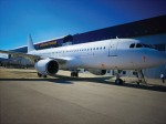1998 AIRBUS A320-214