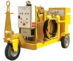JMP 发动机水洗车