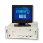 T1200B ARINC 429 控制显示器